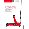 Snap-on Hot Tools Benelux augustus / september 2017
