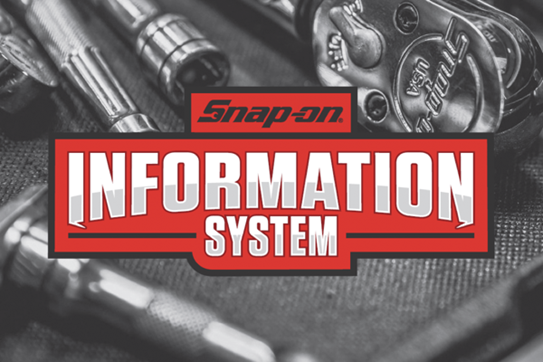Snap-on-Informatie-Systeem